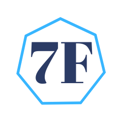 Seven Facets logo